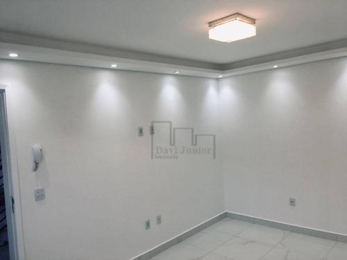 Imagem 1 de 25 de Apartamento À Venda, 85 M² Por R$ 350.000,00 - Jardim Do Paço - Sorocaba/sp - Ap1905