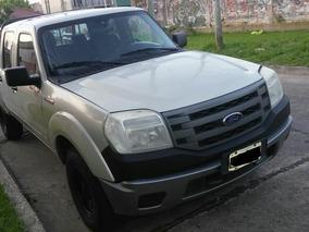 Ford Ranger 4x4 Superduty 3.0