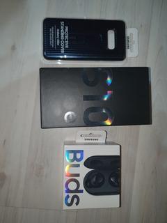 Samsung Galaxy S10e 128gb + Galaxy Buds
