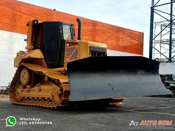 Caterpillar D6n Xl Motor C6 Oportunidade!