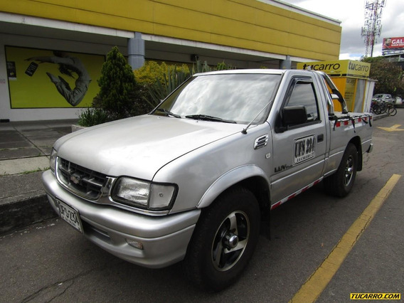 Chevrolet Luv Pick Up 2.2 Mecánica 4x2