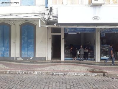 Sala Comercial Em Angra Dos Reis - Sa00010 - 34132356