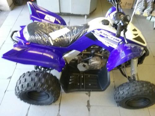 Yamaha Raptor 90 Cc