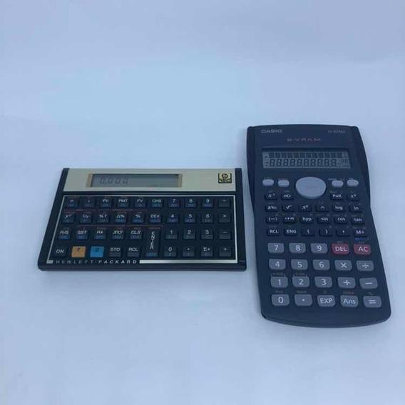 Calculadora Hp + Brinde