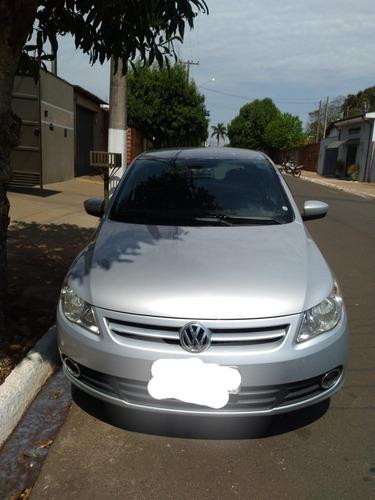 Imagem 1 de 8 de Volkswagen Gol 2012 1.6 Vht Trend Total Flex 5p