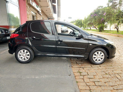 207 Xrs 1.4 Completo