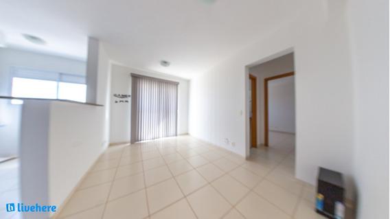 Apartamento De 1 Quarto Na Vila Celina Em São Carlos