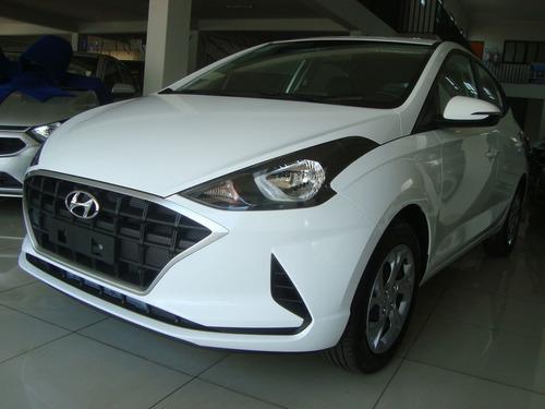 Hyundai Hb20 1.0 Vision Flex 5p