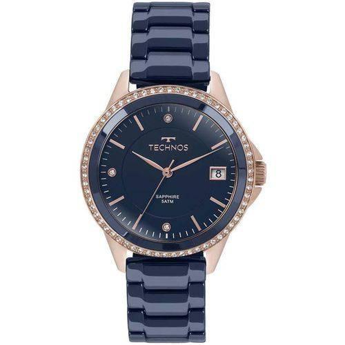 Relógio Technos Feminino 2315kzt/4a