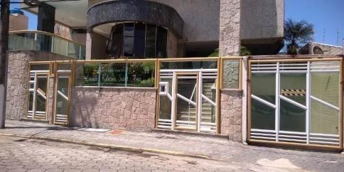 Apartamento No Litoral Com 1 Quarto Em Praia Grande 6596-pc
