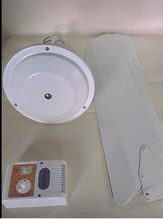 Ventilador James De Techo Usado