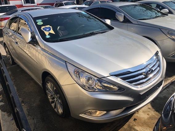 El Hyundai Sonata Y20 Mas Nuevo Del Pais Inicial 175