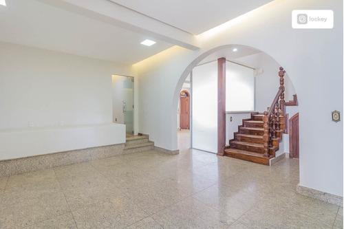 Imagem 1 de 15 de Aluguel De Casa Com 500m² E 6 Quartos  - 28328