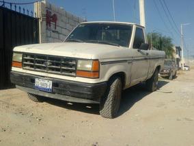 Ford Ranger Motor 2.3 L 4cil.