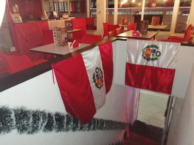 Hermoso Restaurante Quirigua