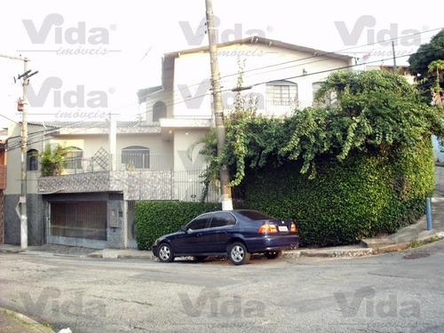 Casa Assobradada  A Venda Em Quitaúna  -  Osasco - 20410
