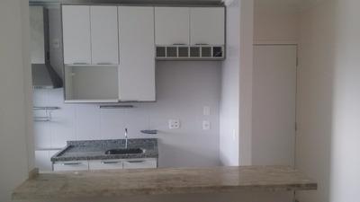 Apartamento Barueri 2 Dorm Laser Completo