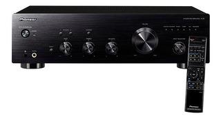 Amplificador Integrado Pioneer A20k Simétrico 50w Estéreo