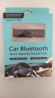 Adaptador Bluetooth Veicular