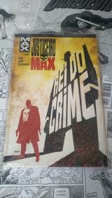 Justiceiro Rei Do Crime 1 A 4 - Tks