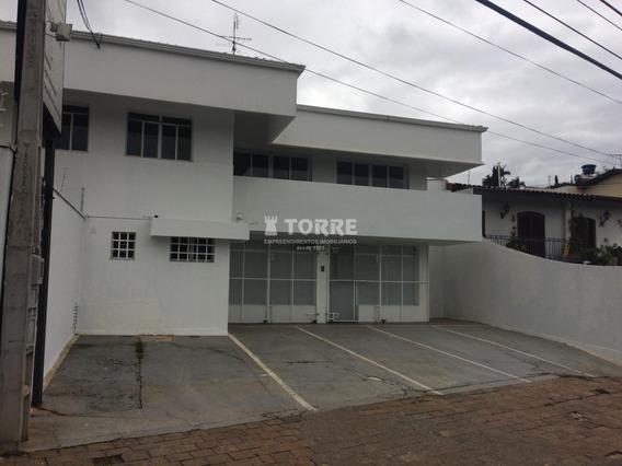 Casa Á Venda E Para Aluguel Em Parque Taquaral - Ca003336