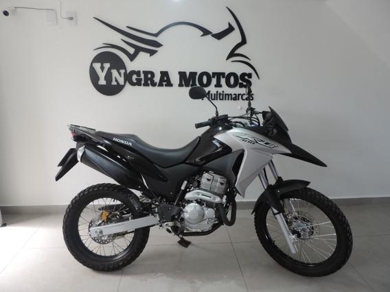 Honda Xre 300 2018 C/ 1.983 Km