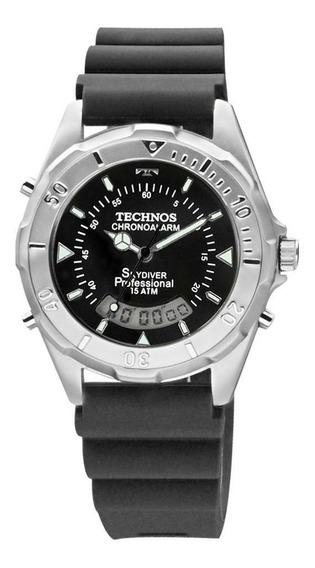 Relógio Technos - T20562/8p
