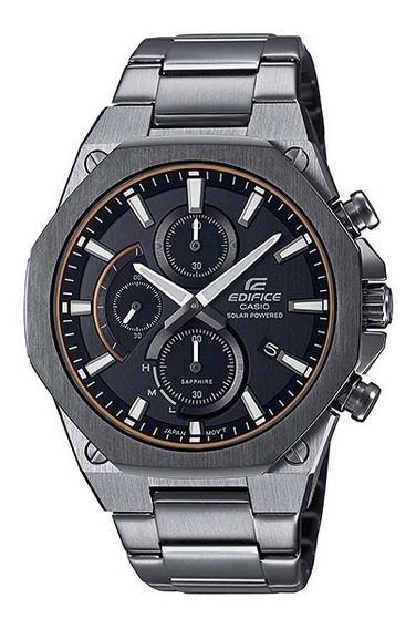Reloj Casio Edifice Cristal Zafiro Efs-s570dc-1acr