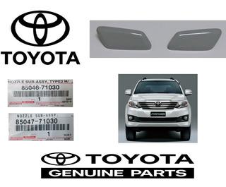 Tapa Wiper Toyota Fortuner 2012 2015 Original