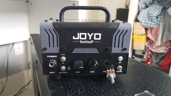 Amplificador De Guitarra Joyo Zombie - Caolho