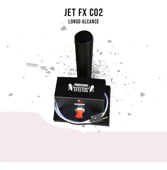 Jet Fx Co2 - Base