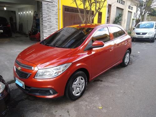 Chevrolet Onix Lt 1.0 - 2013 - Único Dono