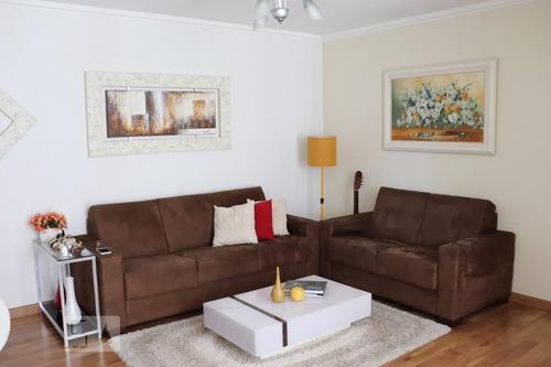 Apartamento À Venda - Saúde, 3 Quartos,  95 - S893112727