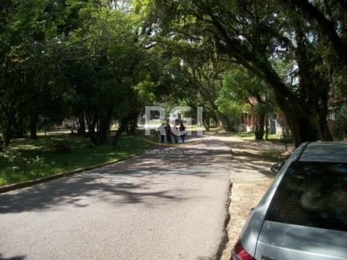 Terreno Em Belém Novo - Vi3499