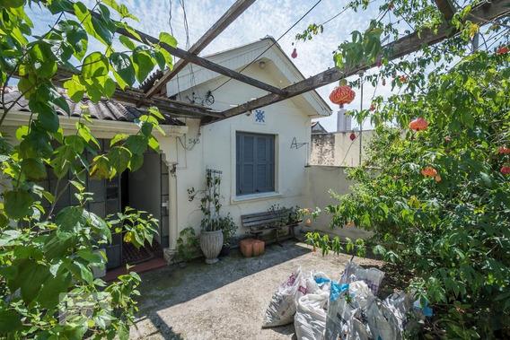 Casa Para Aluguel - Chácara Inglesa, 2 Quartos, 150 - 893032447