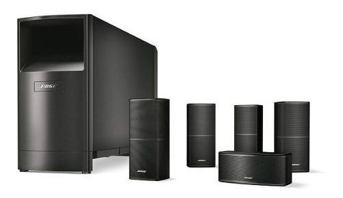 Bose Acoustimass 10 Serie V Home Theater 5.1 Premium