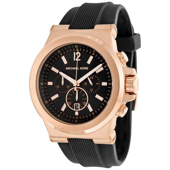 Relógio Michael Kors Mk8184 Masculino
