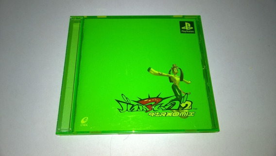Bust A Move 2 Bust A Groove Original Playstation 1 Jpn Ps1