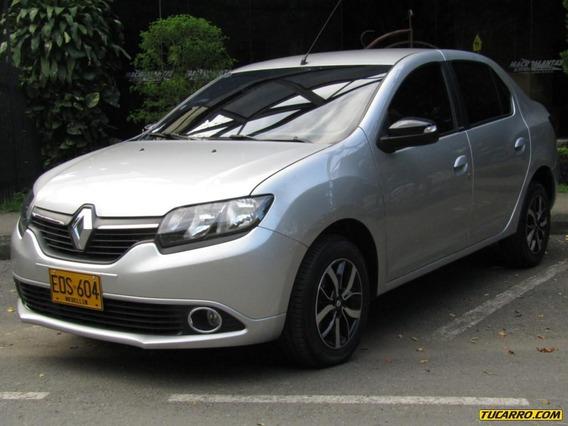 Renault Logan Exclusive 1600 Cc