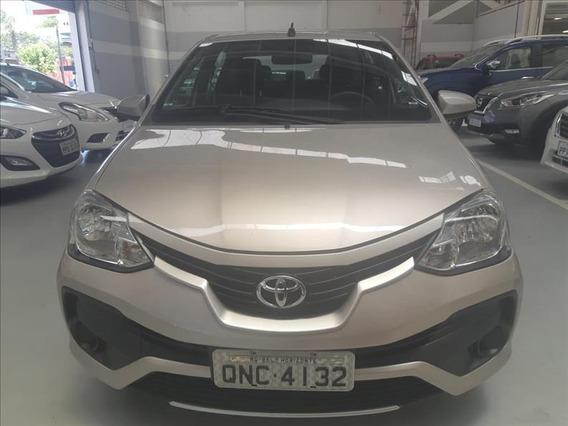 Toyota Etios Etios Xs 1.5 At