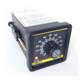 Variador De Potencia Eletronico 1500w 8a Dimmer Autcontrol
