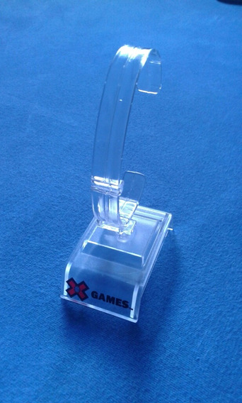 Expositor Para Relógios X Games