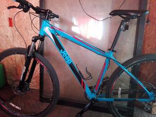 Bicicleta Mtb Jeep Trivor