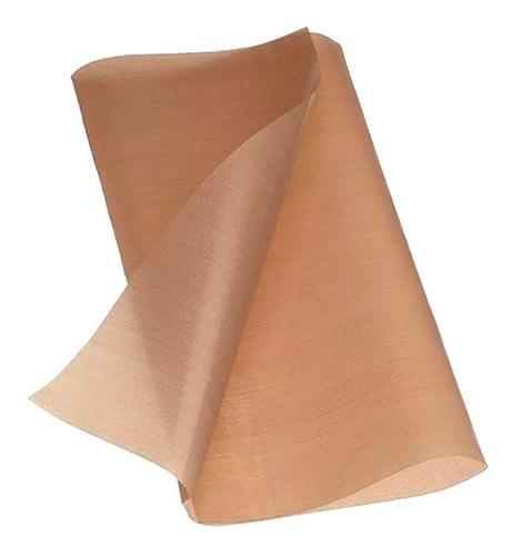 Teflon Protector Para Planchas 50x50