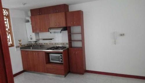 Apartamento En Arriendo Loma Del Inidio 472-2207