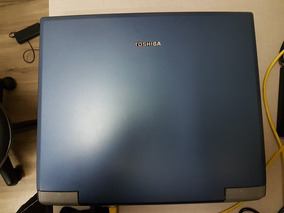 Toshiba Satellite A10-s1001