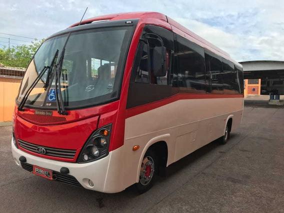 Micro Ônibus Maxibus Astor Mb Lo916 Ar Cond. 2013
