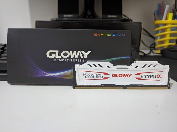Memória Ram Glowey 8gb 2400mhz Ddr4