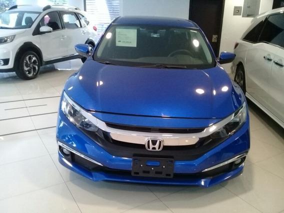 Honda Civic Style 2.0