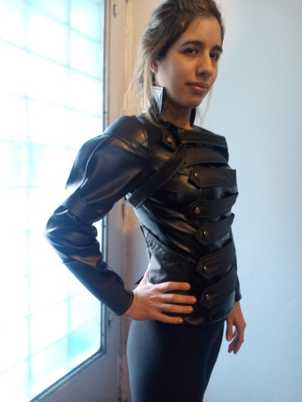 Chaqueta Winter Soldier Cosplay